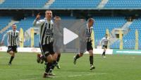 Warta Poznań - Sandecja 1-2 (0-0), skrót meczu