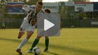 Sandecja - GKS Katowice 0-0, skrót meczu