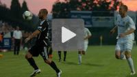 Sandecja - Zawisza Bydgoszcz 0-5 (0-1), skrót meczu
