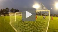 Sandecja - Flota Świnoujście 0-2 (0-1), skrót meczu