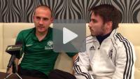 Wywiad z Wojciechem Trochimem