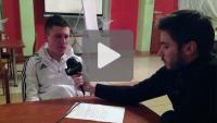 Wywiad z Maciejem Bębenkiem