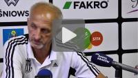 Sandecja - Okocimski Brzesko 0-2 (0-0), konfererencja