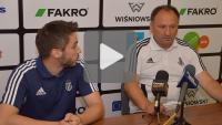 Ryszard Kuźma trenerem piłkarzy Sandecji