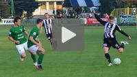 Sandecja - Olimpia Grudziądz 2-0 (1-0), skrót meczu