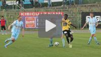 Stomil Olsztyn - Sandecja 1-1 (0-0), skrót meczu