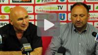 Sandecja - GKS Tychy 0-1 (0-1), pomeczowa konferencja
