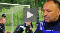 Piłkarze Sandecji rozpoczęli przygotowania do sezonu 2014/2015