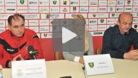 GKS Katowice - Sandecja 3-0 (0-0), pomeczowa konferencja