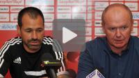 Sandecja - Chojniczanka Chojnice 3-1 (0-0), konferencja