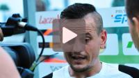Sandecja - Chojniczanka Chojnice 3-1 (0-0), Oleksandr Tarasenko