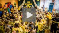Sandecja w przedszkolach - Danapis 2015