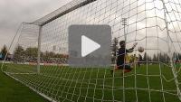 Sandecja - Dunajec Nowy Sącz 2-1 (1-0), Małopolska Liga Młodzików
