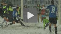 Sandecja - Stomil Olsztyn, 0-2 (0-1), skrót meczu