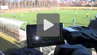 Tatran Presov - Sandecja 1-3 (0-2), sparing
