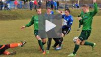 Sandecja - Stal Stalowa Wola 2-0 (1-0), sparing
