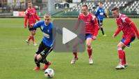 Sandecja - Partizan Bardejov 5-1 (3-1), bramki