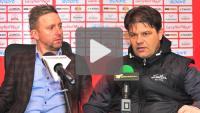 Sandecja - GKS Katowice 4-0 (0-0), pomeczowa konferencja