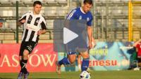 Miedź Legnica - Sandecja 3-1 (2-0), bramki