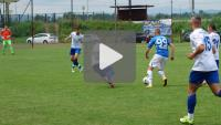 Sandecja - Stal Mielec 2-1 (1-0), sparing