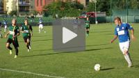 Siarka Tarnobrzeg - Sandecja 2-4 (1-0) pd. Puchar Polski