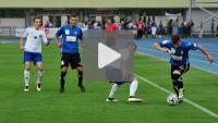 Stal Mielec - Sandecja 0-0, skrót meczu