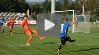 Sandecja - Bruk-Bet Termalica Nieciecza 1-1 (0-1), skrót meczu