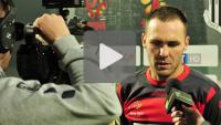 Sandecja - GKS Katowice 0-1 (0-1), Łukasz Radliński