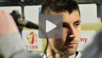 Sandecja - Pogoń Siedlce 4-0 (1-0), Maciej Małkowski