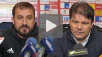 Sandecja - Stal Mielec 1-0 (0-0), pomeczowa konferencja