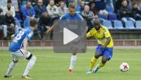 Arka Gdynia - Sandecja 0-2 (0-0), mecz sparingowy
