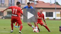 Lechia Gdańsk - Sandecja 3-2 (0-1), sparing