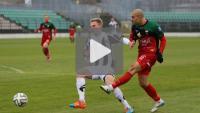 GKS Tychy - Sandecja 2-7 (0-1), skrót meczu