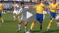 Sandecja - Arka Gdynia 3-0, skrót meczu