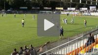 Olimpia Elbląg - Sandecja 0-0, fragmenty meczu