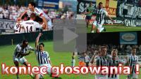 Najładniejsze bramki w rundzie jesiennej sezonu 2011/2012
