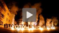 Polonia Bytom - Sandecja, sezon 2011/2012, zapowiedź meczu, 'Kłopotów'